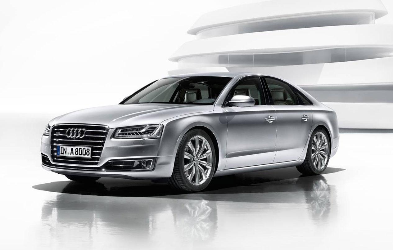 Audi 2.0 Engines