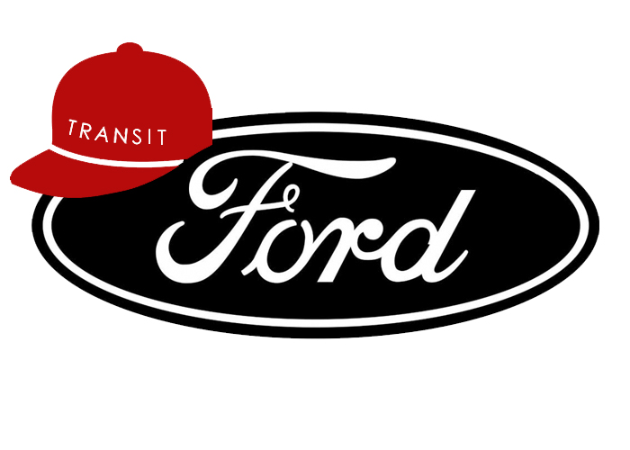 Inspired from Ford Transit Project Red Cap