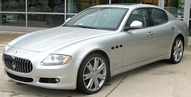 Reconditioned Maserati Engines