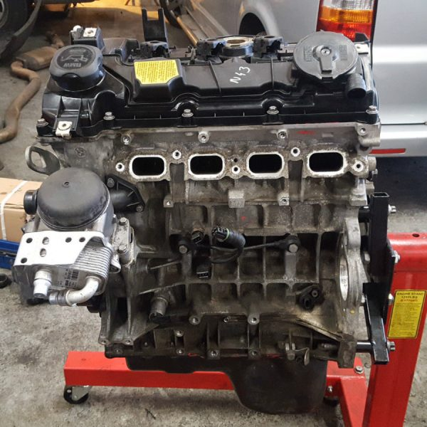 Bmw 318i 320i 2 0 Petrol N43b20 2007 - 2012 Engine