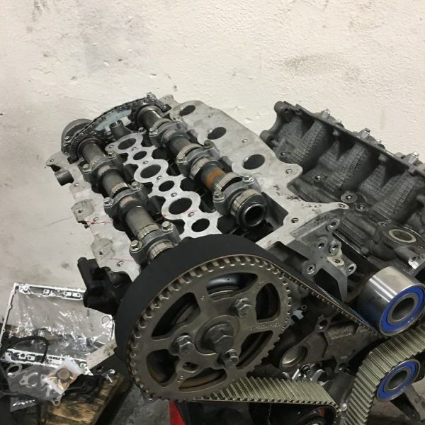 LAND ROVER DISCOVERY 3.0 306DT TDV6 ENGINE