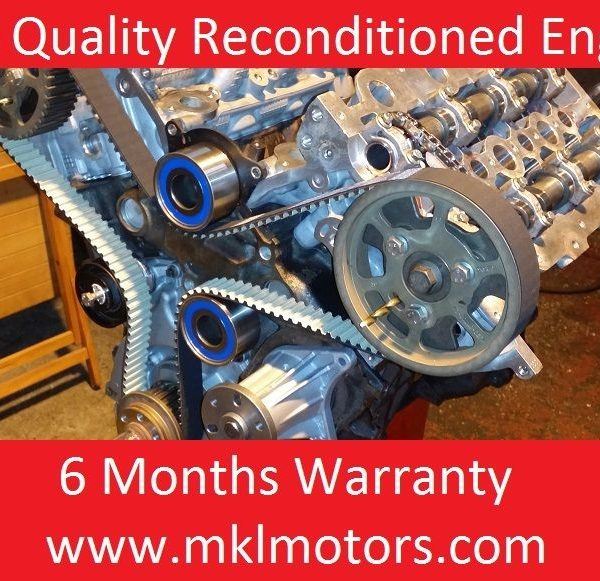 LAND ROVER DISCOVERY 2.7 276DT TDV6 ENGINE